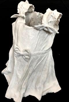 Dance III - Sculpture by Sylvia Tarvet