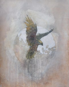 Medicine bird II