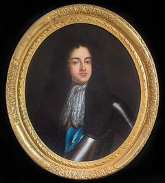 Portrait of James Scott, Duke of Monmouth and Buccleuch (1649-1685)