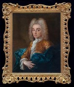 Portrait of Charles-François, Duc de La Vallière (1670-1739) circa 1720