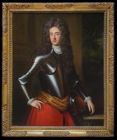 Portrait of John Churchill, 1st Duke of Marlborough (1650-1722)