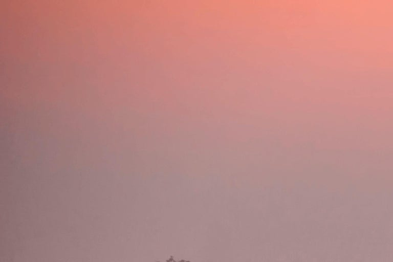 Photography Dibonod Travel Sunrise Nature Waterfront Dawn Pink Sky For Sale 1