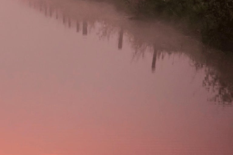 Photography Dibonod Travel Sunrise Nature Waterfront Dawn Pink Sky For Sale 9