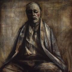 Le Grime - symbolist french beaux arts figurative