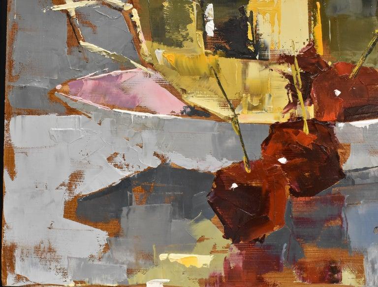 Tasty - Ans Debije Dutch Realist Impressionist 7