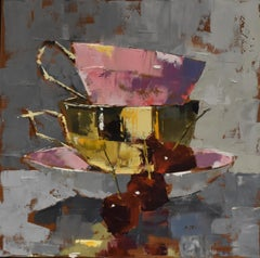 Tasty - Ans Debije Dutch Realist Impressionist