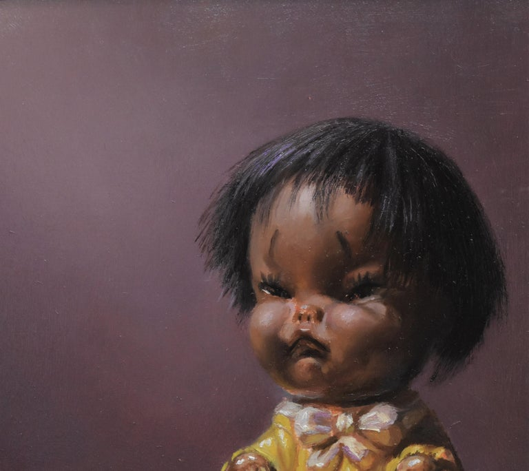 I don't want to play - Peter van den Borne For Sale 3