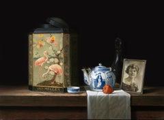 Flamingos - Peter van den Borne