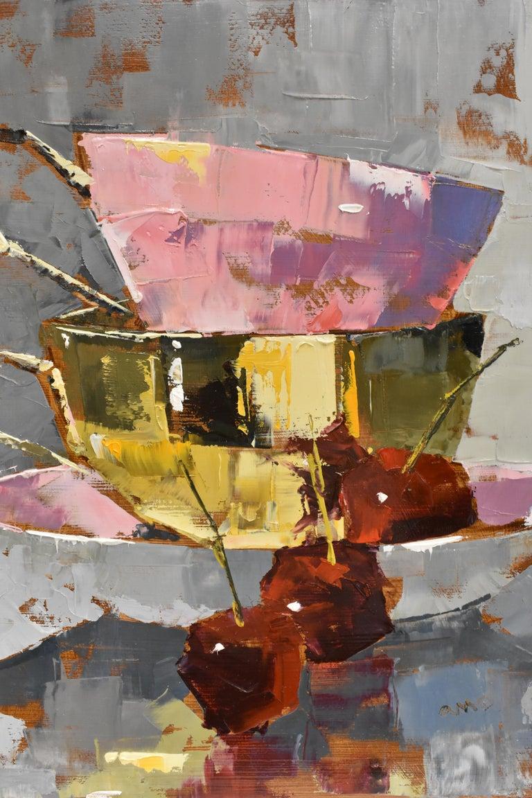 Tasty - Ans Debije Dutch Realist Impressionist 6