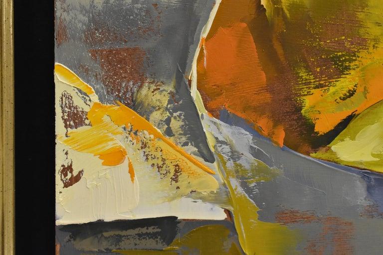 Ans Debije - Grape escape - Impressionism - Dutch For Sale 2