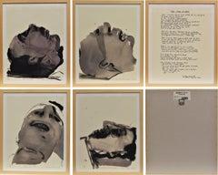 Fog of war - Marlene Dumas (2006)
