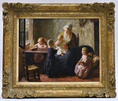 Bernard Jean Corneille Pothast - The pride of the family - Dutch - Belgium