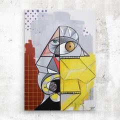 Cubist Talking