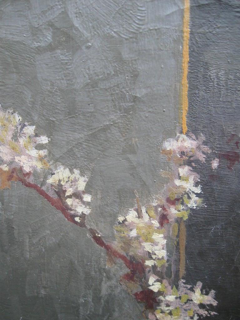 'Still Life' oil on canvas circa 1910 For Sale 1