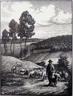 Le Berger (The Shepherd)
