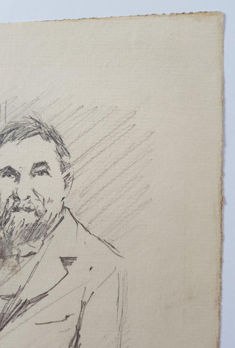 Frederick Keppel, Art Dealer For Sale 10