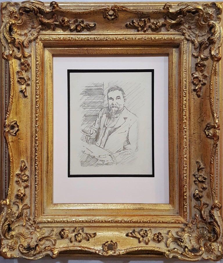 Frederick Keppel, Art Dealer For Sale 1