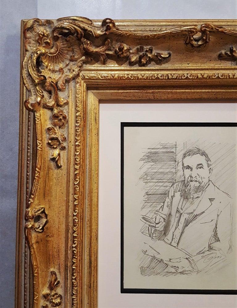 Frederick Keppel, Art Dealer For Sale 3
