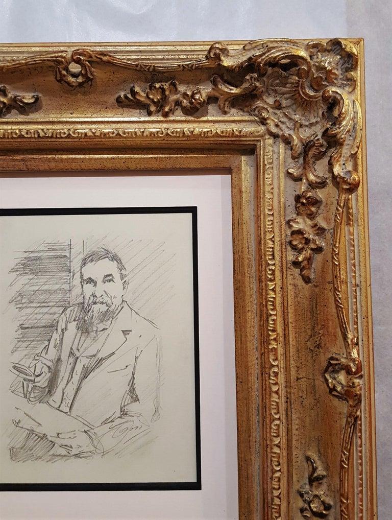 Frederick Keppel, Art Dealer For Sale 4