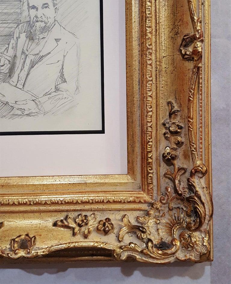 Frederick Keppel, Art Dealer For Sale 5
