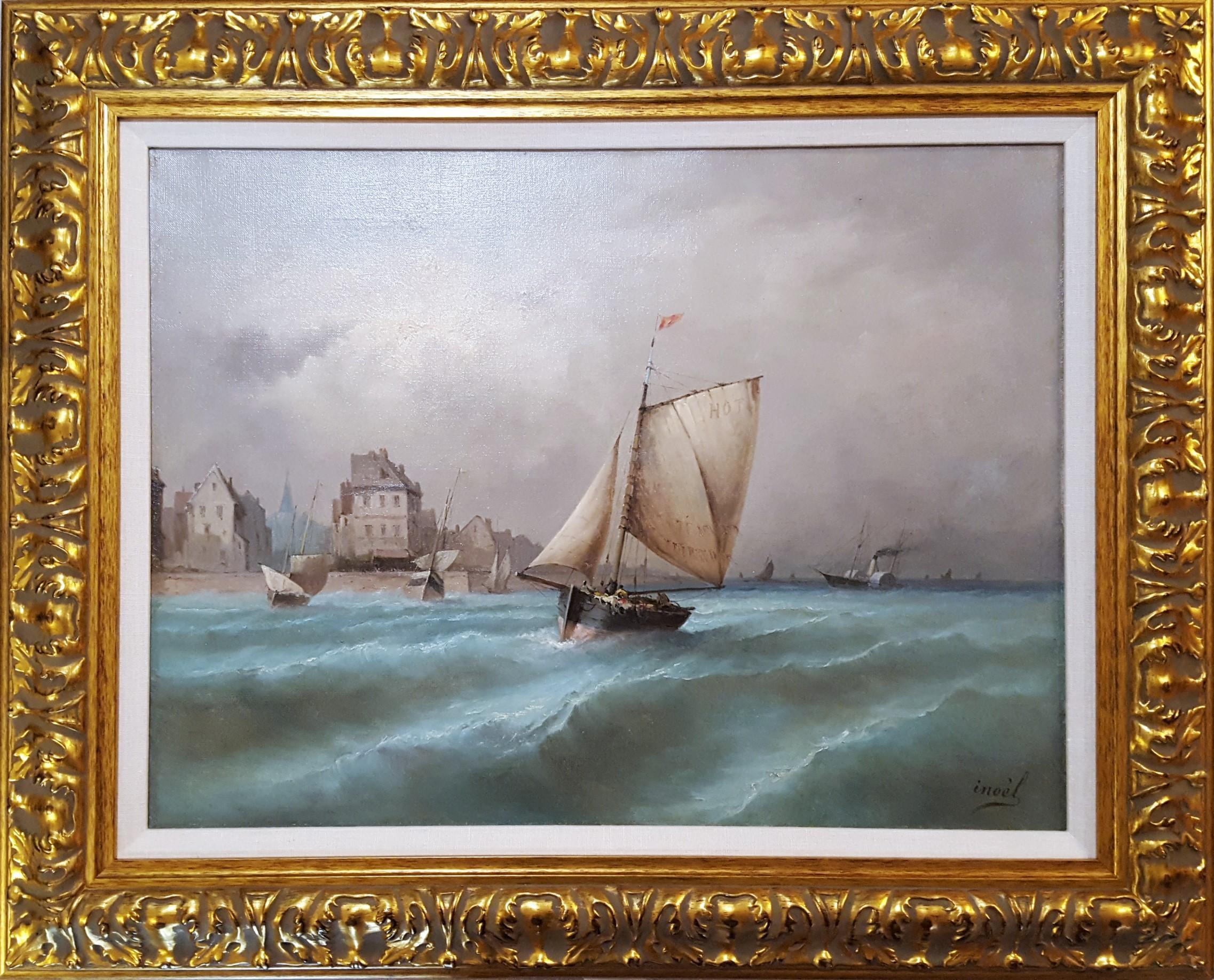 Vue de Venise (View of Venice)