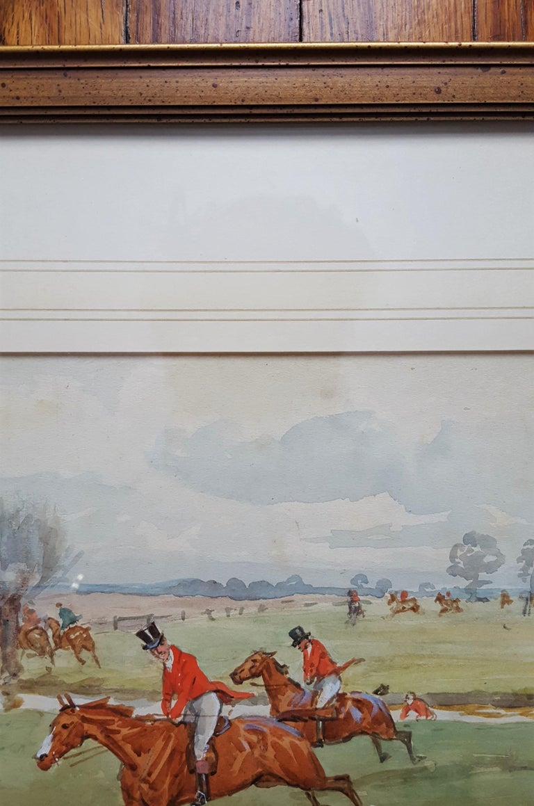 Fox Hunting, On the Scent For Sale 3