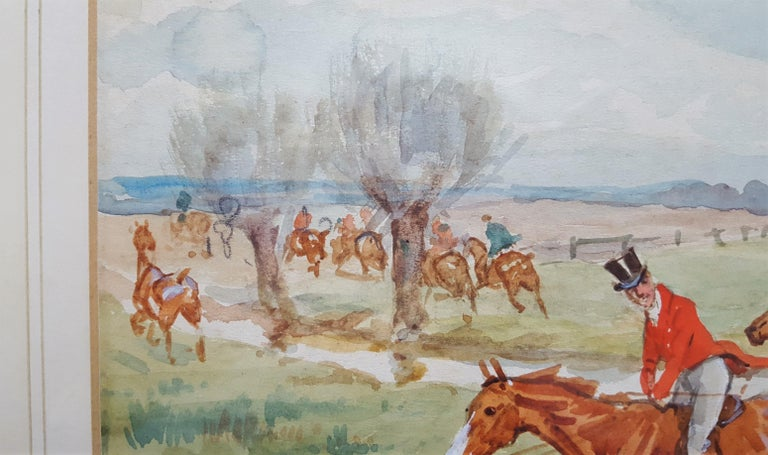 Fox Hunting, On the Scent For Sale 5