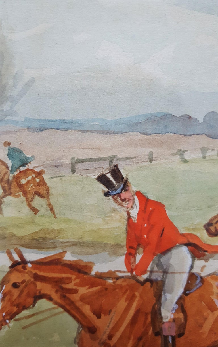 Fox Hunting, On the Scent For Sale 6