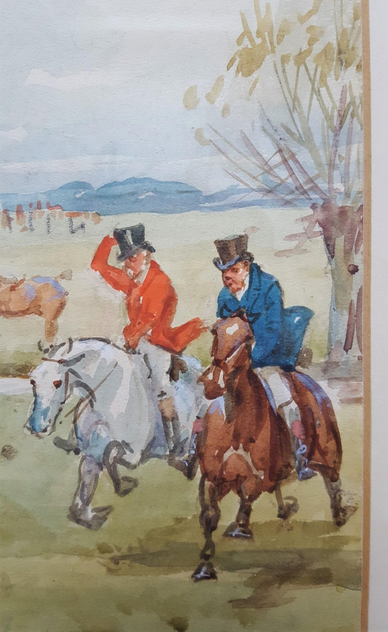 Fox Hunting, On the Scent For Sale 7