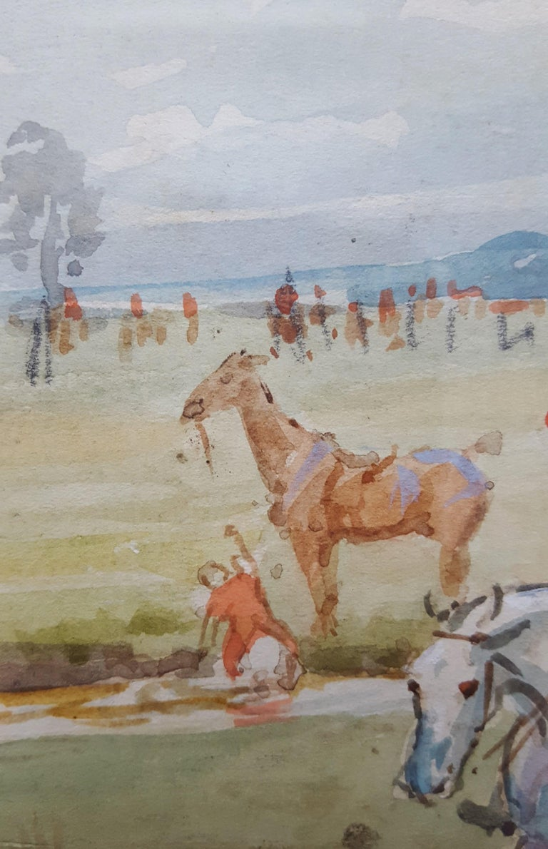Fox Hunting, On the Scent For Sale 8