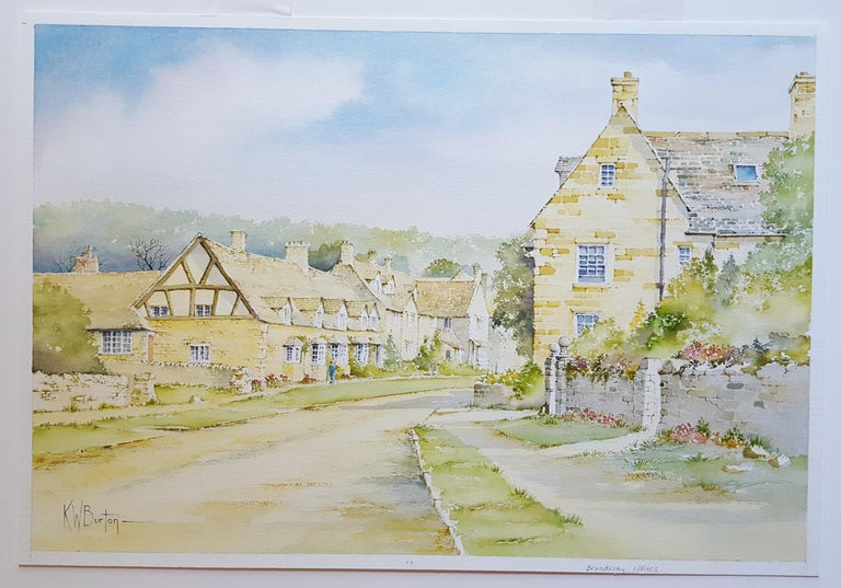 Broadway, Worcestershire For Sale 11