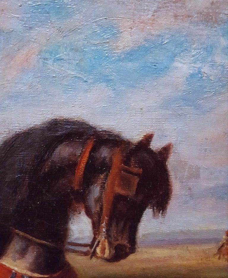 An Arab Horseman For Sale 6