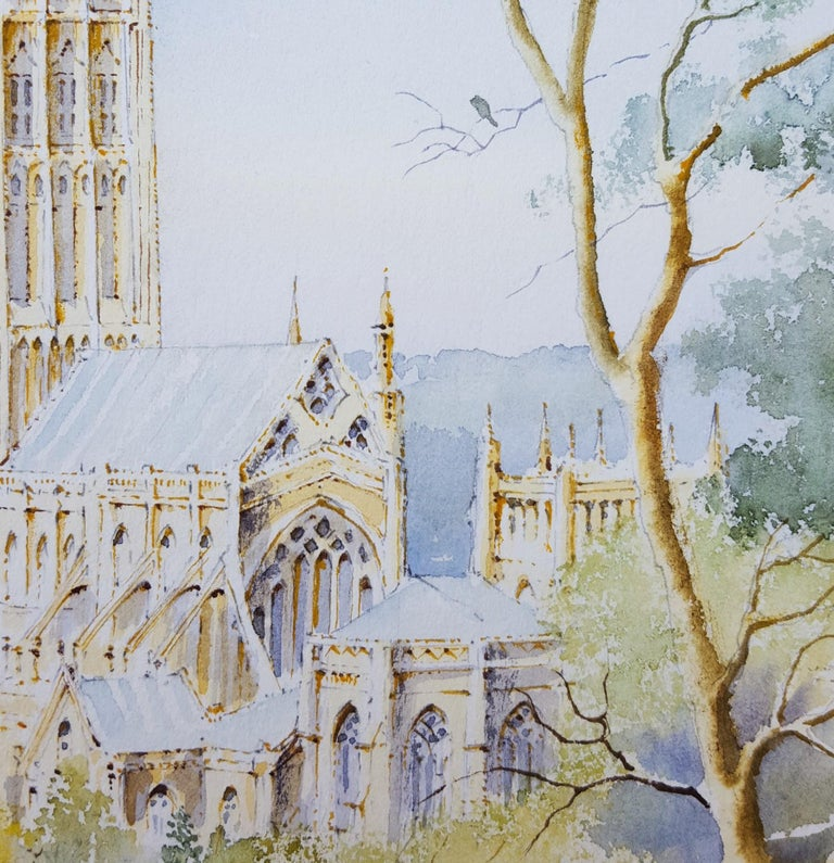 Wells Cathedral, Wells, UK For Sale 7