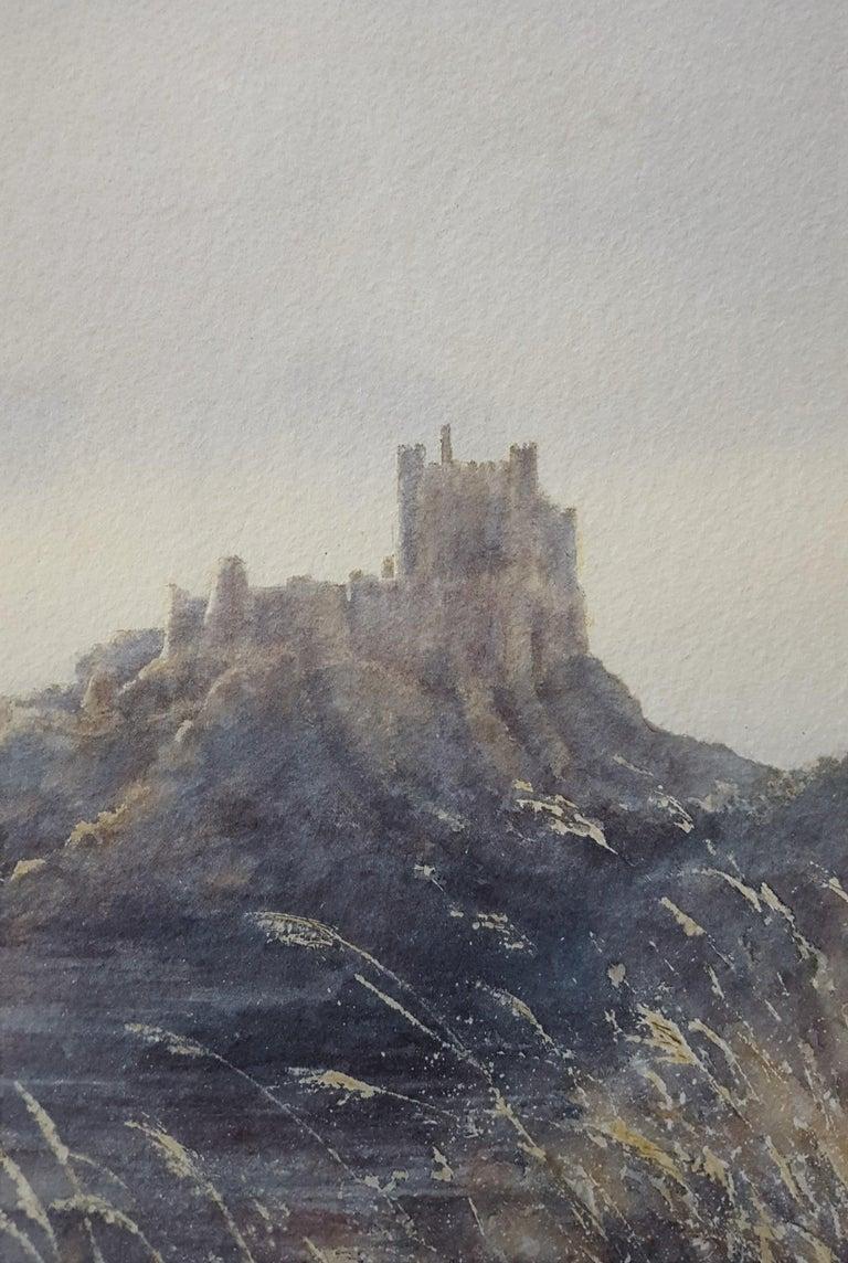 Bamburgh Castle Sunrise, Northumberland For Sale 2