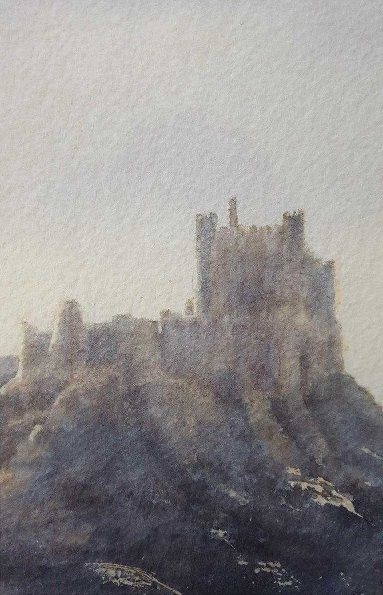 Bamburgh Castle Sunrise, Northumberland For Sale 5