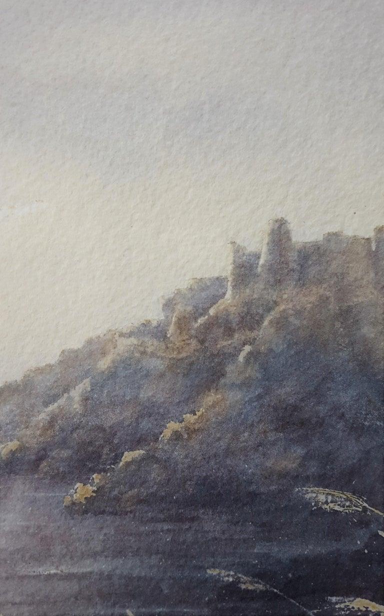 Bamburgh Castle Sunrise, Northumberland For Sale 6