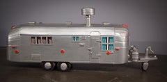 Airstream Trailer Coffin