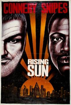 Rising Sun [Film Poster]