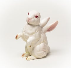White Rabbit, No. 4