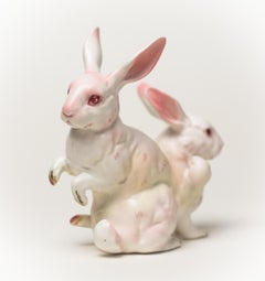 White Rabbit, No. 10
