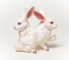 White Rabbit, No. 3