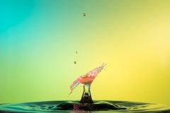 """The Elixir Of Life (24 x 36"""") - Album: H2O - Water Drops - Contemporary"""