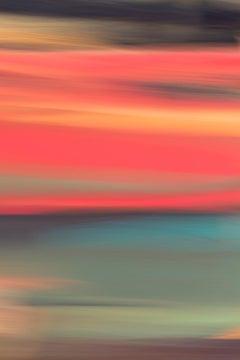"La Mer (36 x 24"") - Album: Brushes Gone Wild - Contemporary - Painterly"