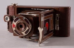 Eastman Kodak Company No. 1A Camera in Original Gift Box
