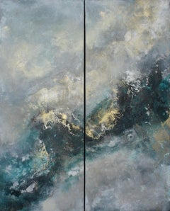 Storm Diptych