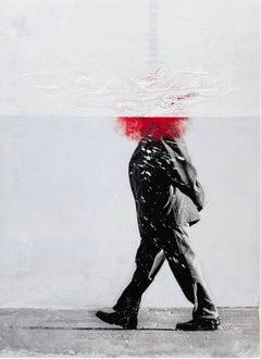 Deep Diver, Contemporary Art, 21st Century
