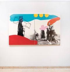 Mijito, cuanto has crecido, Contemporary Art, 21st Century