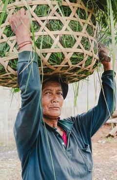 Portrait Bali, Contemporary Art, Photography, 21st Century