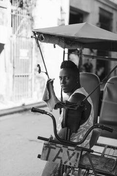 Portrait Cuba, Contemporary Art, Photography, 21st Century