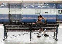 Portrait India, Contemporary Art, Photography, 21st Century